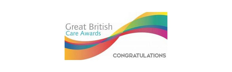 Great British Care Awards 2019