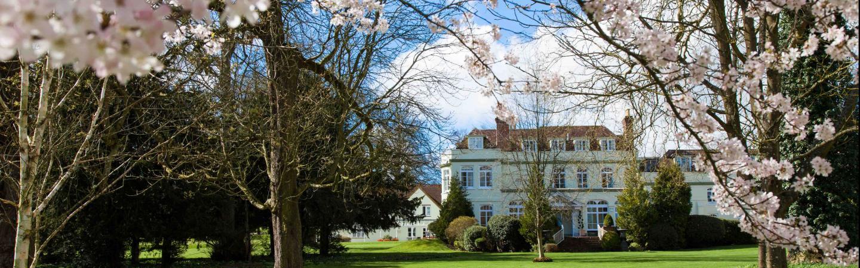 Sutton Manor