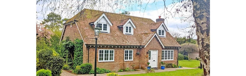 Tamar Cottage