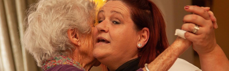 Activities for dementia care