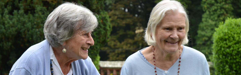 Dementia and dementia care statistics